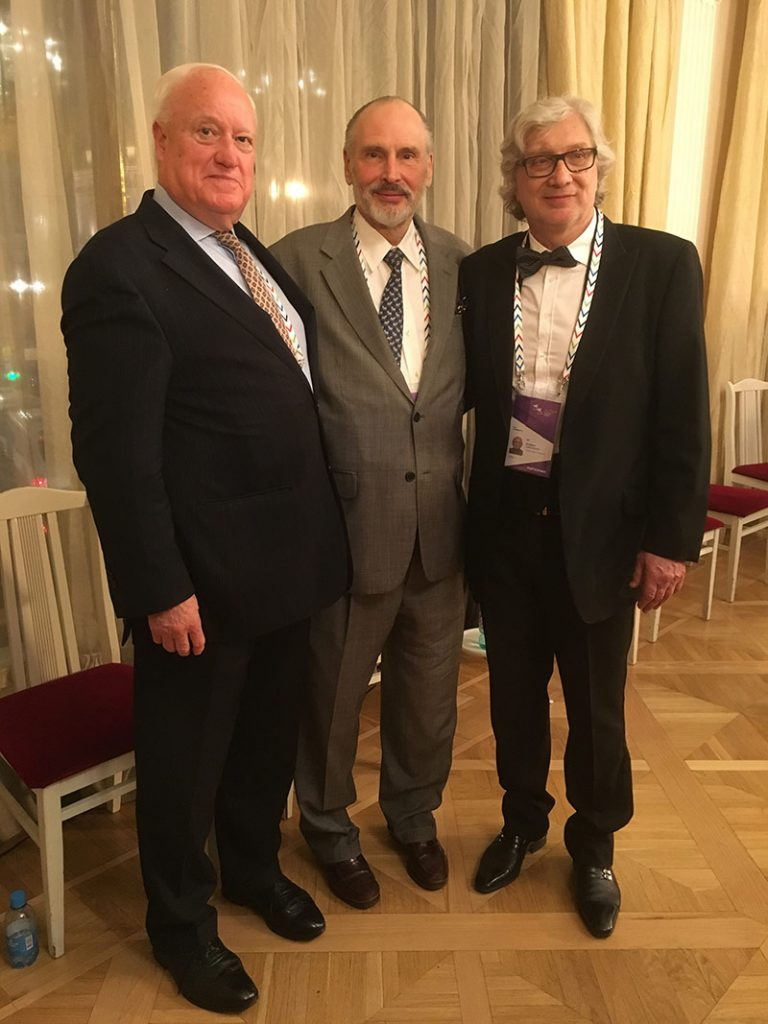 with-Paul-Rodzianko,American-Russian-Cultural-Cooperation-Foundation-and-Eugene-Lukahkov,Ludwig-Nobel-Foundation-at-the-Presentation